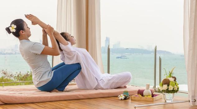 Curiosità Sul Massaggio Thailandese Attraverso Il Mio Viaggio Tra